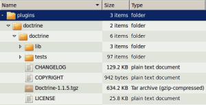 Plugin Folder Structure 1