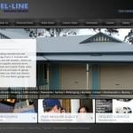 Steel Line - Homepage